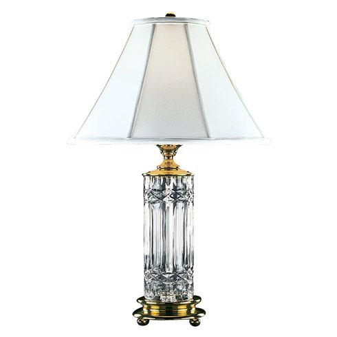$675.00 Kells Table Lamp, 30""