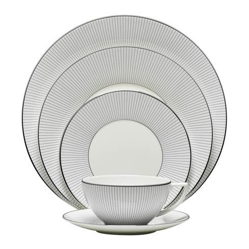 $144.00 5-Piece Place Setting