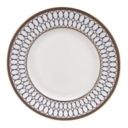 Wedgwood  Renaissance Gold Dinner Plate $57.60