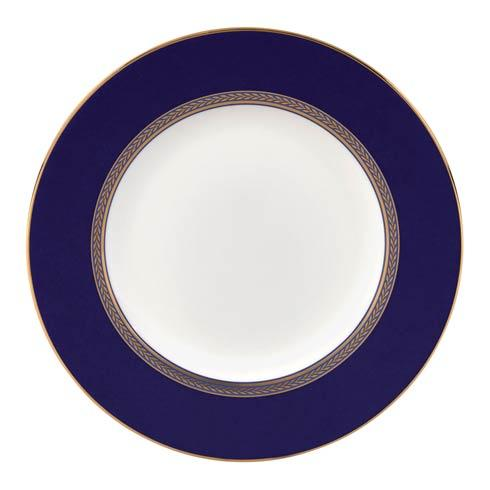 Wedgwood  Renaissance Gold Salad Plate $31.00