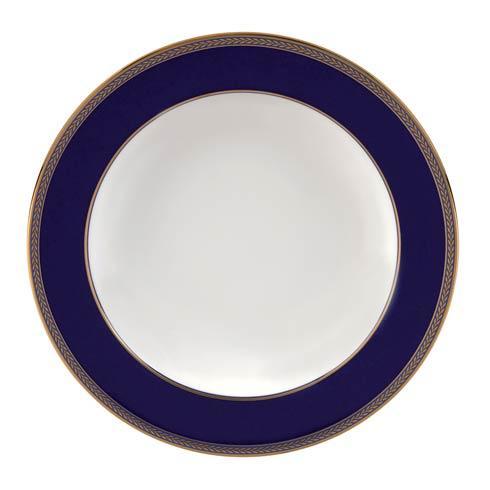 Wedgwood  Renaissance Gold Rim Soup Plate $76.00