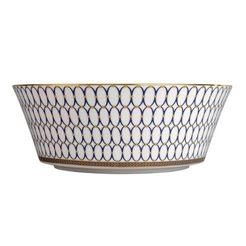Wedgwood  Renaissance Gold Serving Bowl $148.00