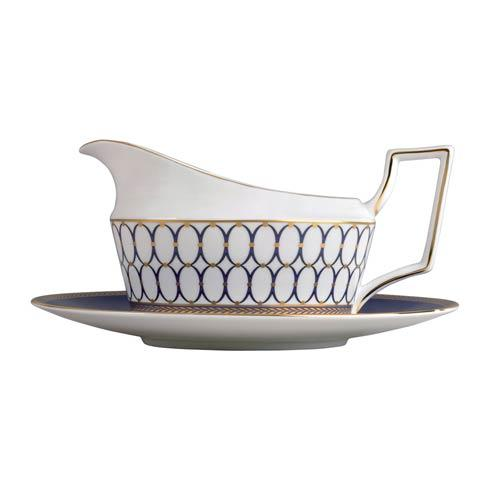 Wedgwood  Renaissance Gold Gravy Boat $145.00