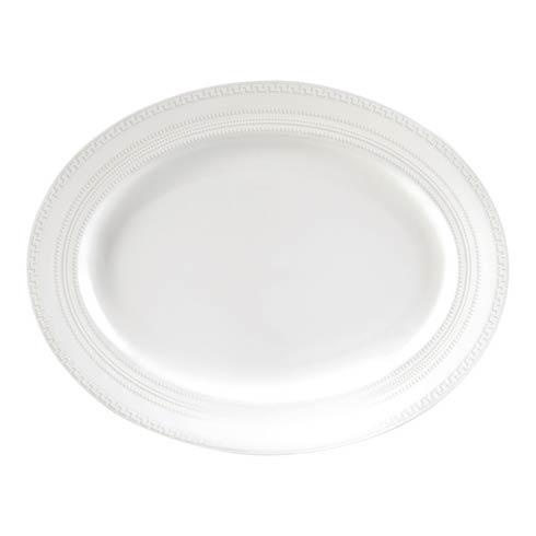 Wedgwood  Intaglio Oval Platter $105.00