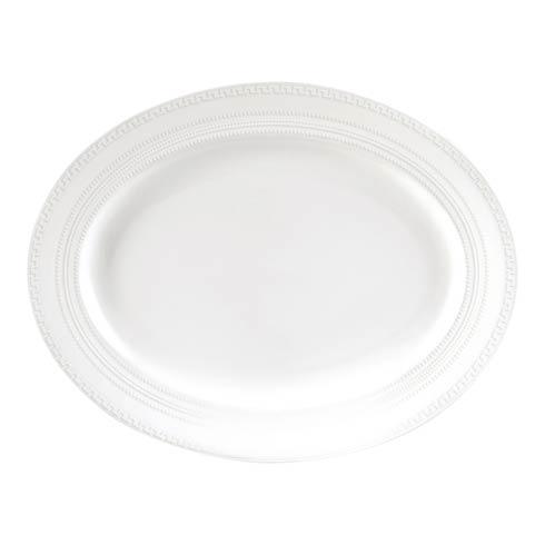 Wedgwood  Intaglio Oval Platter $150.00