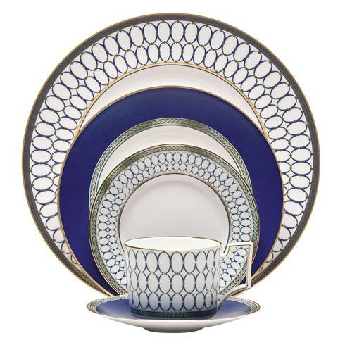 Wedgwood  Renaissance Gold 5-Piece Place Setting $160.00