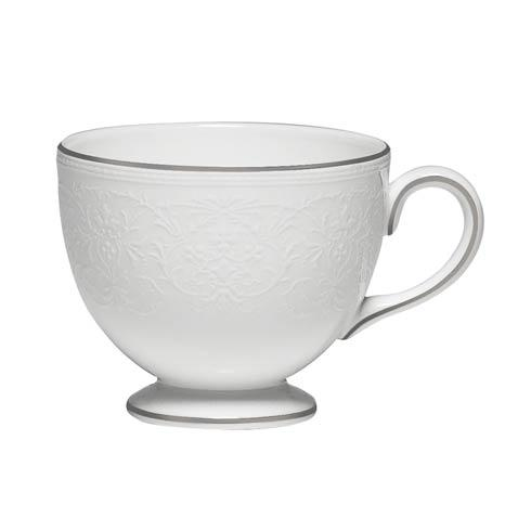 Wedgwood  English Lace Teacup Leigh $32.00