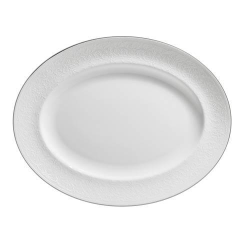 $184.00 Oval Platter