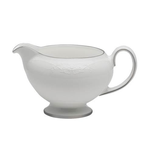 Wedgwood  English Lace Creamer Leigh $95.00