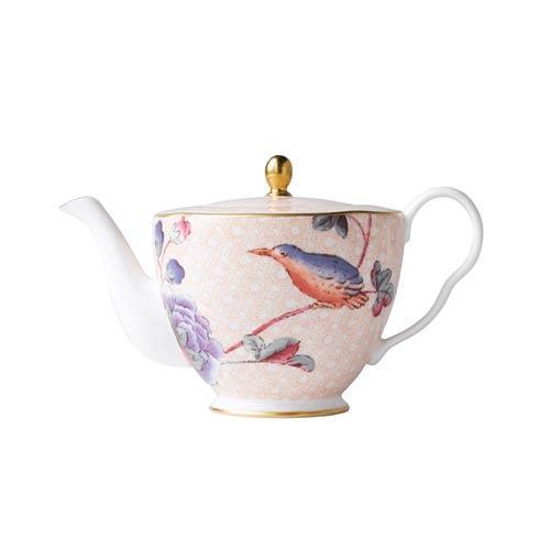 Teapot S/S