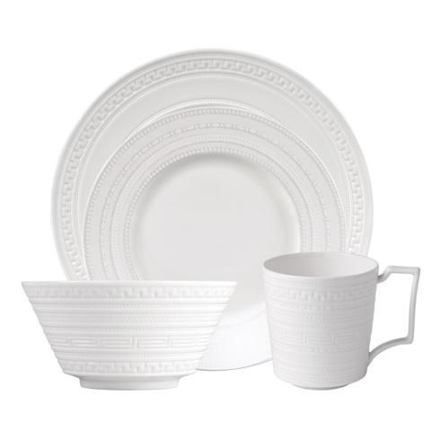 4-Piece Place Setting