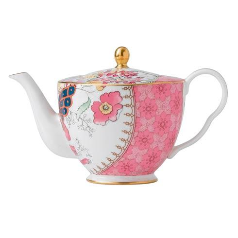 $108.00 Teapot S/S