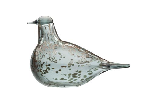 "$533.00 Finnfest Grey Dove – 7.5"" X 4.75"""