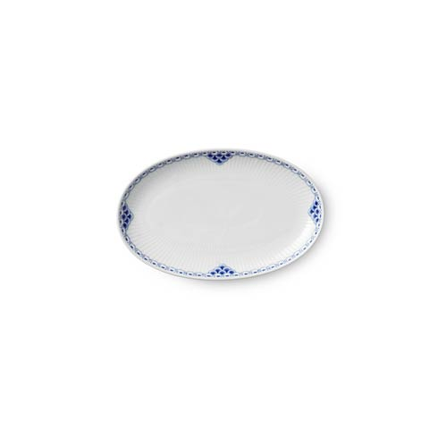 $95.00 Oval Accent Dish – 9""