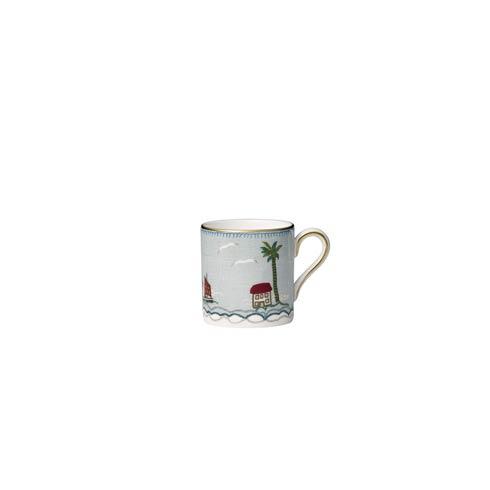 $115.00 Espresso Cup & Saucer Set