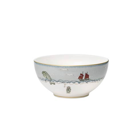 """$70.00 Soup/Cereal Bowl 6"""""""
