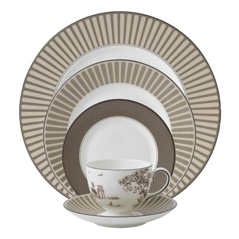 $186.00 5 - Piece Place Setting