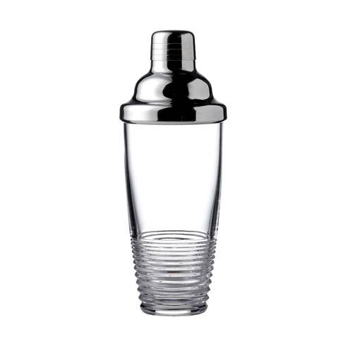 Waterford  Mixology Cocktail Shaker 25 Oz $185.00