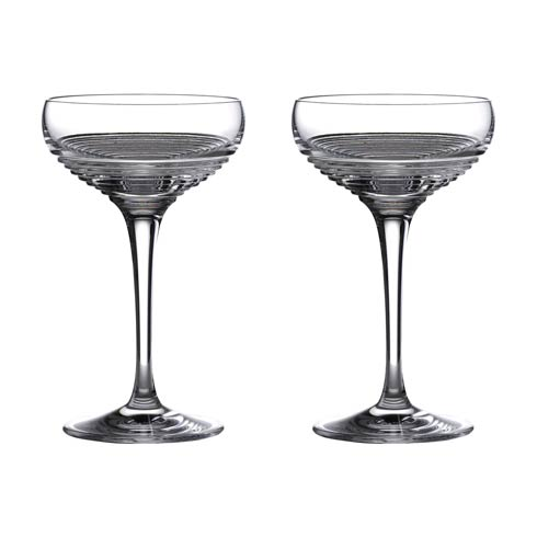$150.00 Coupe, Set of 2