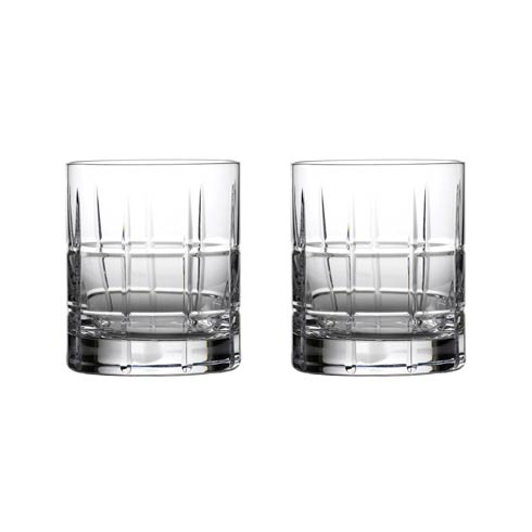 Waterford  Short Stories Cluin Dof 12 Oz, Set of 2 $145.00
