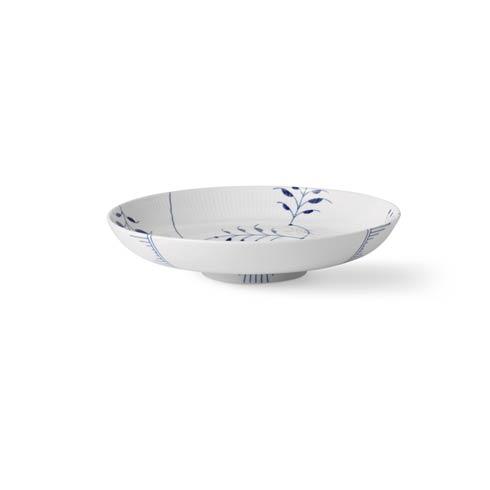 "Royal Copenhagen Blue Fluted Mega Large Bowl – 13.5"" $390.00"