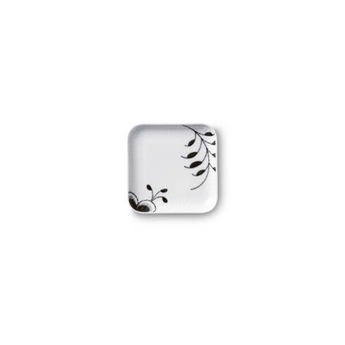 "$70.00 Small Square Plate – 4"""