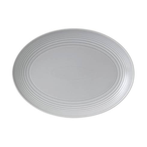 $43.00 Oval Platter