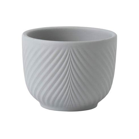 $25.00 Dove Grey Mini Pot