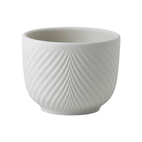 $37.00 Warm White Mini Pot