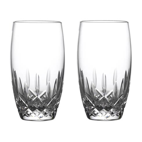 $112.00 Drinking Glass, Set of 2