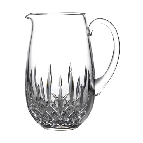 Waterford  Lismore Nouveau Pitcher $265.00