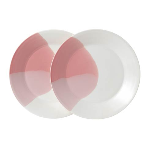 $22.00 Salad Plate, Set of 2