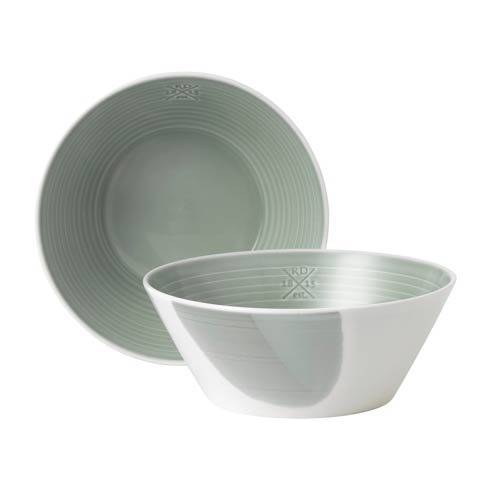 $22.00 Cereal Bowl, Set of 2