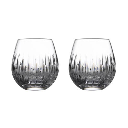 $60.00 Stemless Wine, Set of 2