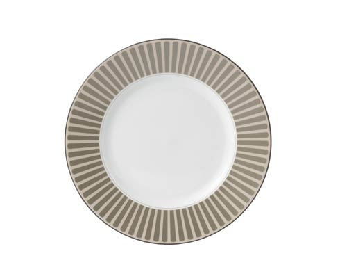 $46.00 Accent Salad Plate 9""