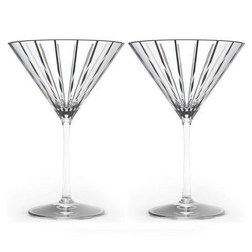 $70.00 Martini Pair