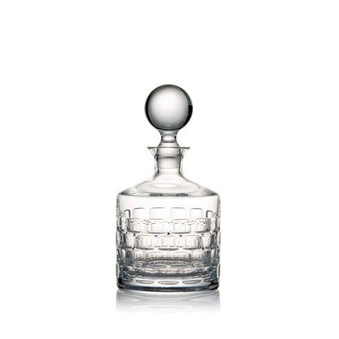 Rogaska Crystal  Maison Decanter $200.00