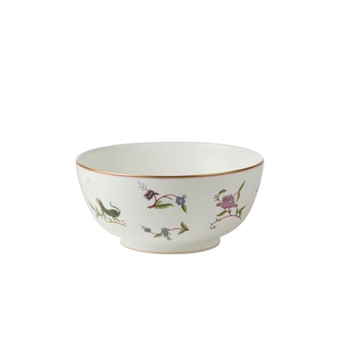 """Wedgwood  Mythical Creatures Serving Bowl 10.2"""" $200.00"""