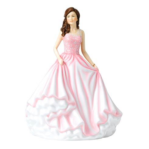 $116.00 Beautiful Charm Figurine