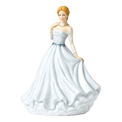 $88.00 Perfect Joy Figurine