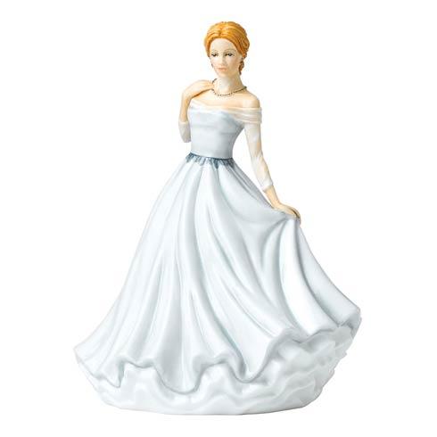 $116.00 Perfect Joy Figurine