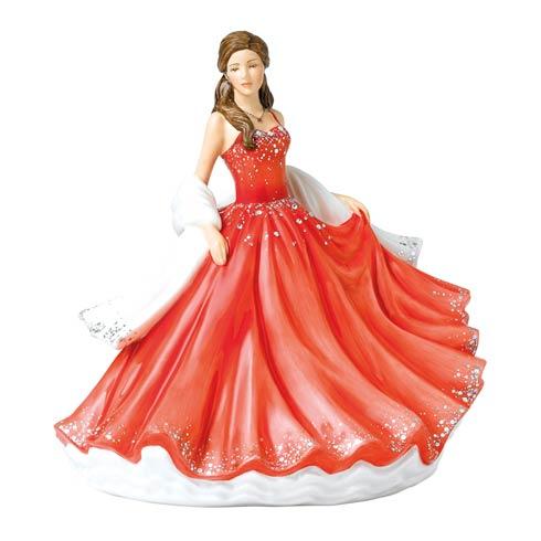 $276.00 Elegant Waltz Figurine