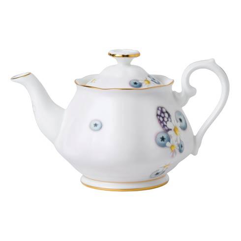 $55.99 Mini Teapot Pink