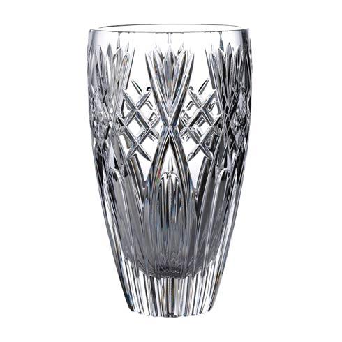 """Waterford  Westbrooke Vase 10"""" $300.00"""