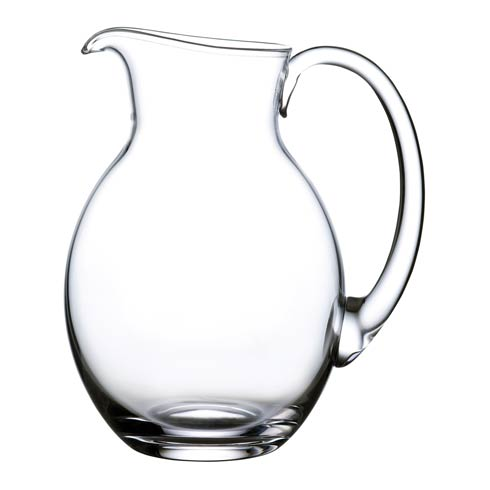Waterford  Moments Round Pitcher 50.7 OZ $59.00
