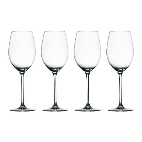 $59.00 White Wine 12.8 OZ Set of 4
