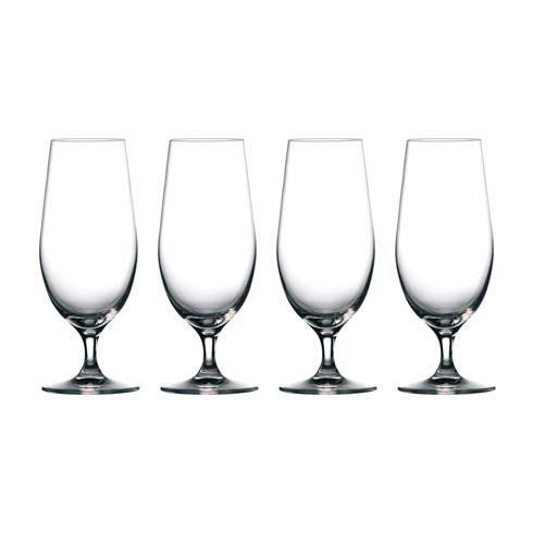 $59.00 Beer Glass 15.5 OZ Set of 4