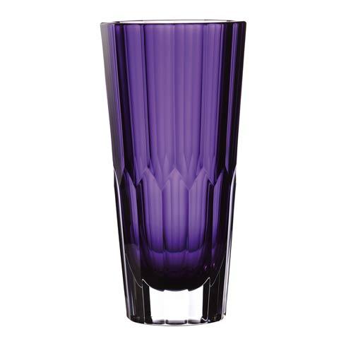 """$525.00 Vase 12"""" Amethyst"""
