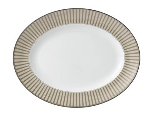 """$205.00 Oval Platter 14"""""""