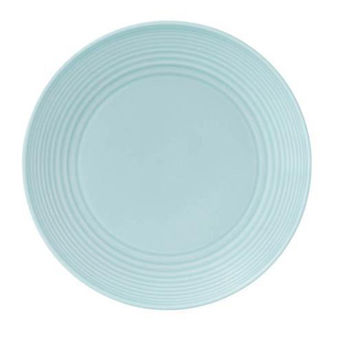 Royal Doulton  Maze Blue Salad Plate $7.80